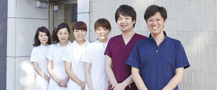 治療説明がわかりやすい歯科医院